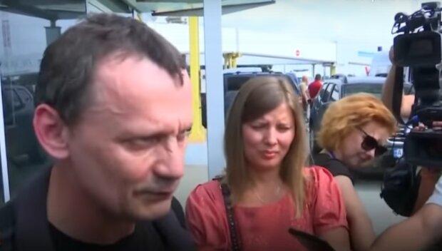 Карп'юк розповів про знущання у путінських в'язницях: пускали електричний струм та обмотували голову скотчем