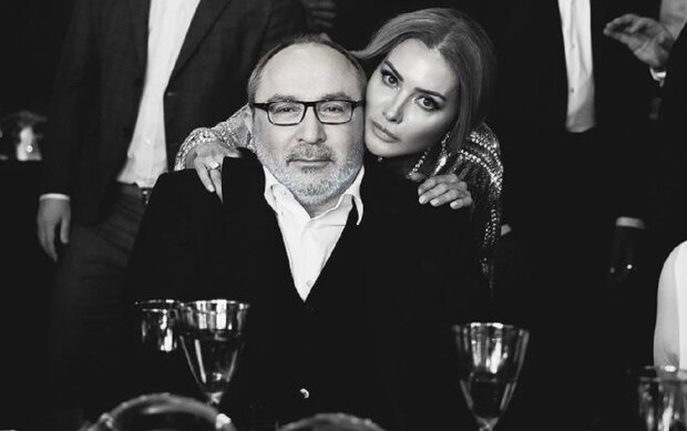 Геннадій Кернес та Оксана Гайсинська: Instagram oksanag2406
