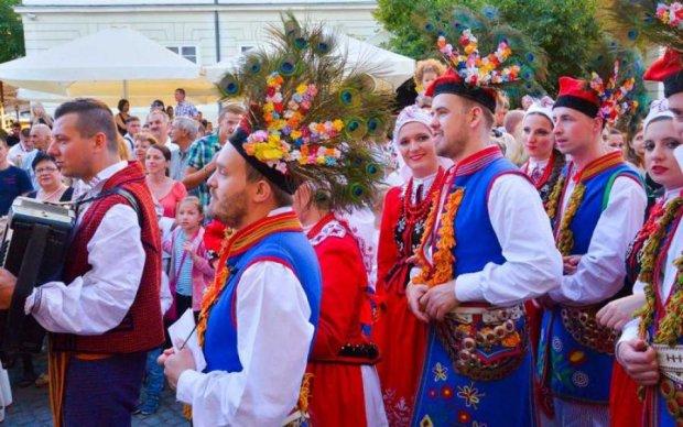 День Независимости 2018: легендарные музыканты будут развлекать жителей Львова