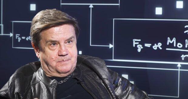 Карасьов, фото: скріншот з відео