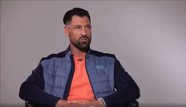 Максим Чмерковський, скріншот з відео