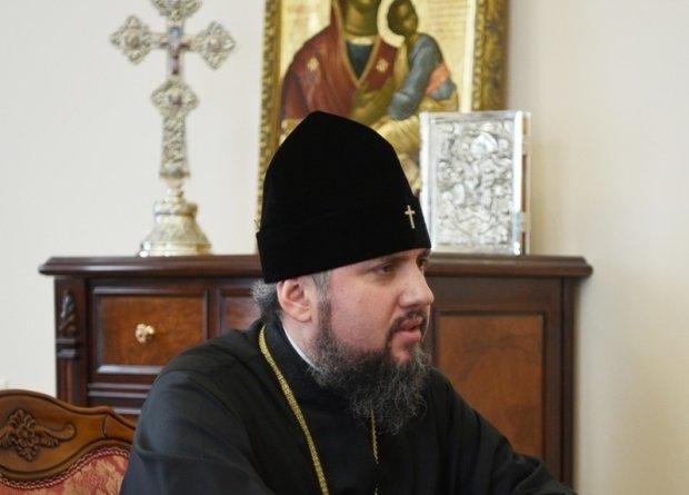 Торкнеться мільйонів українців: Епіфаній заговорив про доленосне рішення церкви