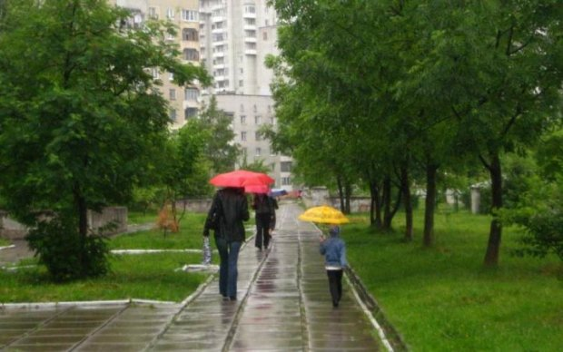 Лето отменяется: в последнюю неделю мая снова похолодает