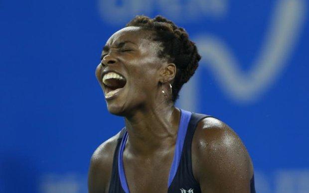 Известная теннисистка стала виновницей аварии, в которой погиб человек
