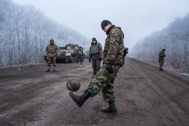 Військові, фото - AudioBurst