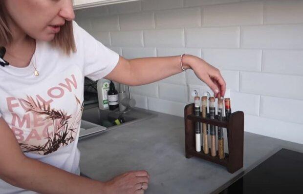 Кухня, скріншот: YouTube