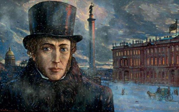 День народження Пушкіна: біографія та найкращі вірші поета
