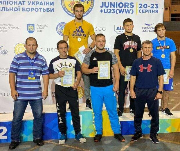 Тернополянин битиметься за Україну на престижних змаганнях - тримай удар, козаче