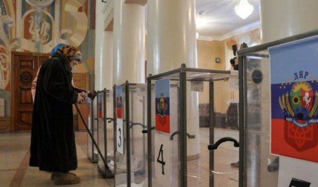Вибори на Донеччині принесли 4 кримінальні справи
