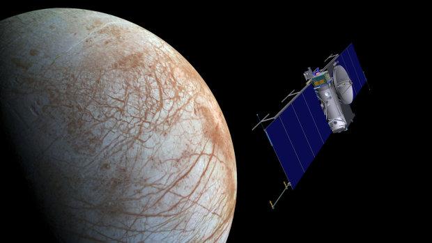 NASA сфотографувало унікальне явище на Юпітері: урагани в космосі
