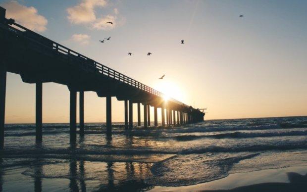 Найкрасивіші узбережжя Америки: топ-5