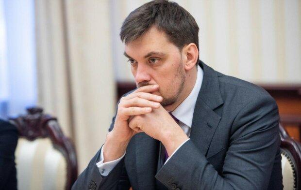 """Пальчевський емоційно відреагував на заяву Гончарука: """"Якщо йде перший, давайте вже всі інші"""""""