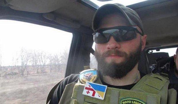Воевавший за Украину грузин  утонул во Маруполем