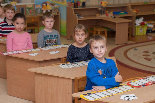 Стоит ли переплачивать? Зачем платить за частный детский сад в Киеве