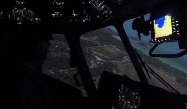 Украинские пилоты начнут летать в виртуальной реальности