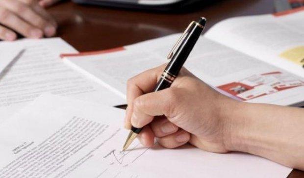 Кабмін скасував важливий для експорту сертифікат