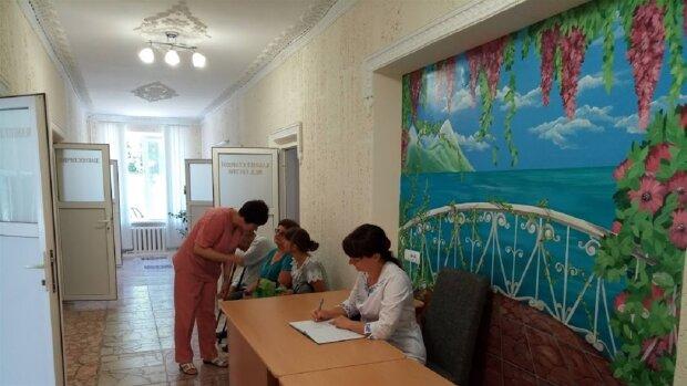На Харківщині зафіксовано два випадки захворювання на дифтерію