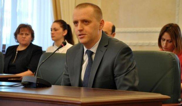 Замглавы СБУ Трепак подал в отставку из-за Шокина