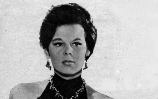 Умерла малоизвестная актриса, снявшаяся в малознакомых фильмах
