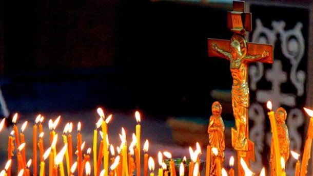 Икона Воздвижения Креста Господня: в чем ее сила
