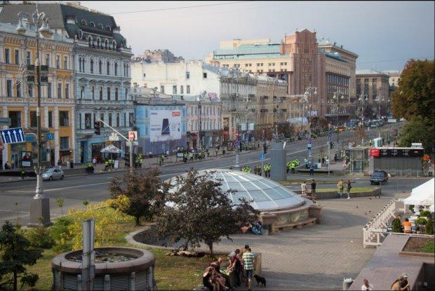 В Киеве перекроют центр: когда и зачем