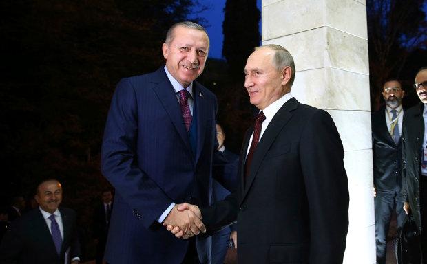 Эрдоган приедет к Путину, на повестке дня много интересного: СМИ узнали подробности