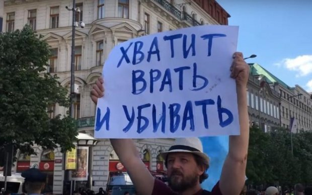 Экс-советник скандального министра спелся с Кремлем