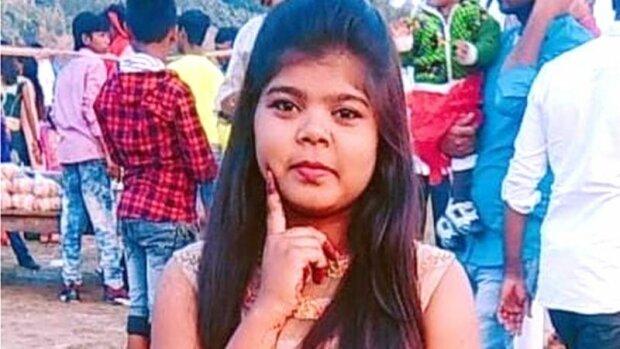 Родичі вбили дівчину за джинси, RAJESH ARYA