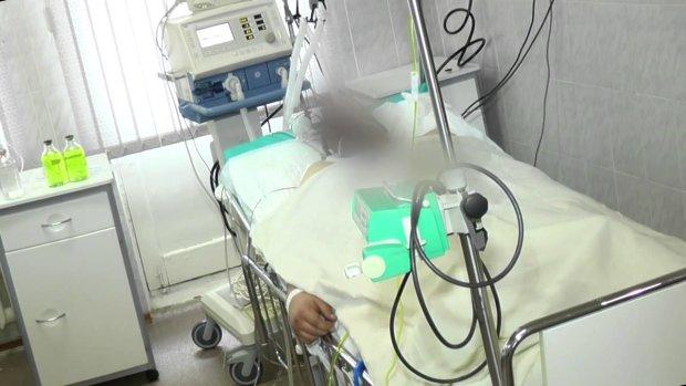 Анестезія вбила молоду українку: малюк не встиг народитися, а вже осиротів, лікарі намагалися зам'яти скандал