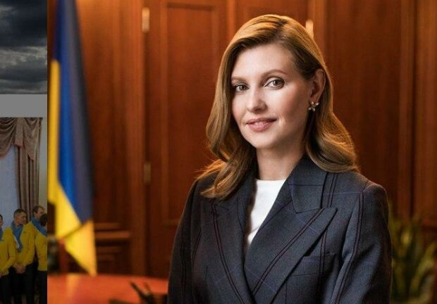 Елена Зеленская заняла место Марины Порошенко: указ президента