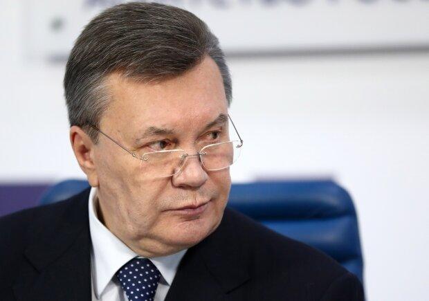 Янукович нахабно віджав у жителів рідні землі: облаштував райський куточок в заповідній зоні