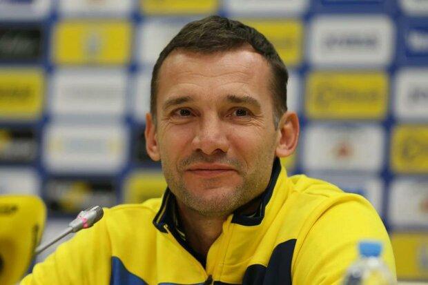 В него никто не верил: Андрей Шевченко добился успеха и вывел сборную Украины на Евро-2020