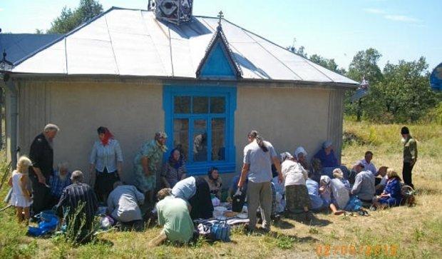 Підземний монастир на Одещині - жахи і чудеса святині
