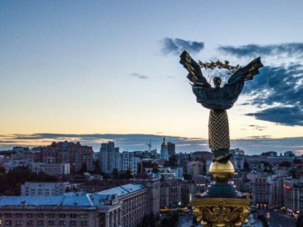 Заходи в Києві, фото: ГолосUA
