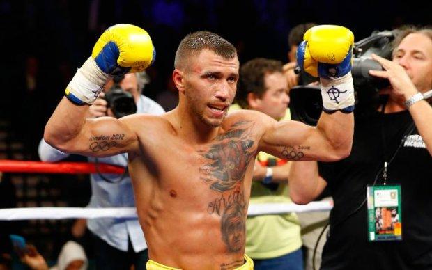 Ломаченко официально получил соперника на следующий бой