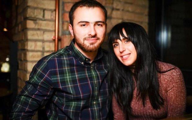 Чоловік Джамали зворушливо описав перший місяць шлюбу