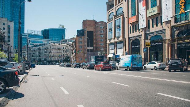 Центр Києва очистили від реклами, стало легше дихати: фото до і після
