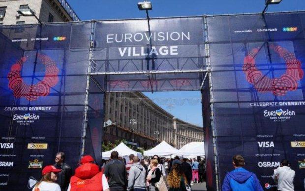 Євробачення-2017: бюджет конкурсу завищений утричі