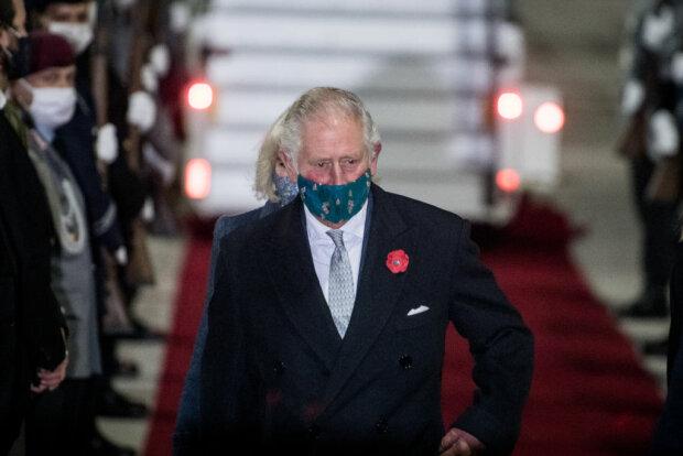 Принц Чарльз, фото: GettyImages