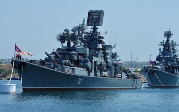 Будем топить: британский полковник предупредил ВМС о вторжении