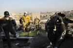 """""""Было ощущение, что ошибка"""": украинка рассказала личную историю авиакатастрофы МАУ в Иране"""