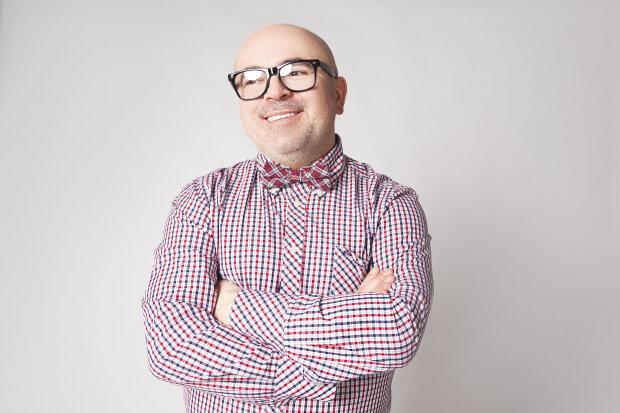 Віталій Дроздов, фото: пресслужба