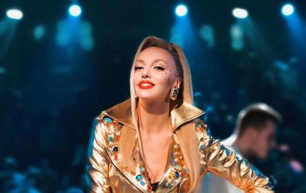 """Суперблондинка Полякова в прямом эфире объединила Украину, и утерла нос """"слугам народа"""""""