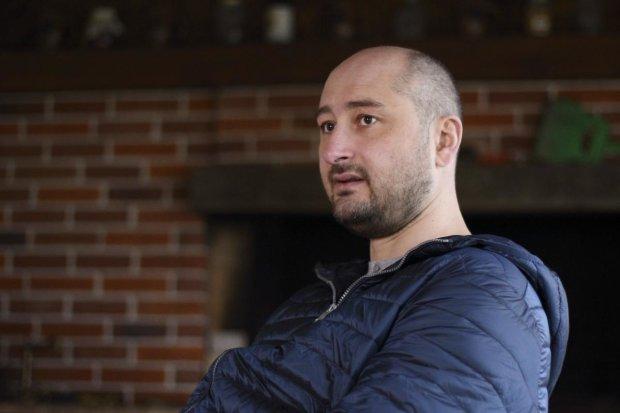Аркадий Бабченко стал человеком года по версии Time, реакция бесценна: пойду за пивом что ли