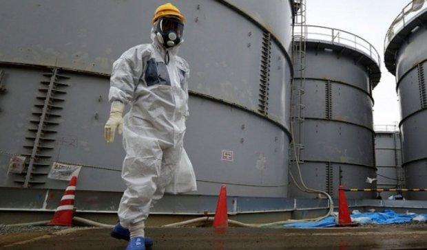 Вперше після Фукусіми-1 в реактор АЭС завантажили паливо