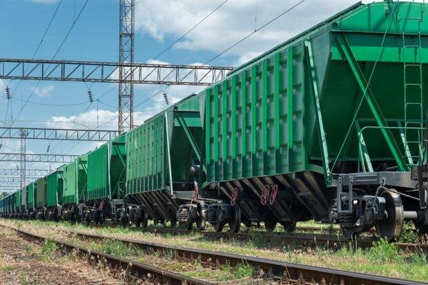 Дії Наглядової ради УЗ призвели до падіння виробництва вагонів на 70% - Рязанцев