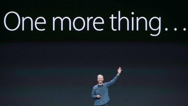 Apple подложила свинью китайскому конкуренту