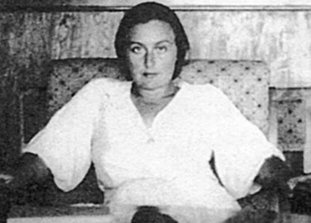 Ляля, архівне фото