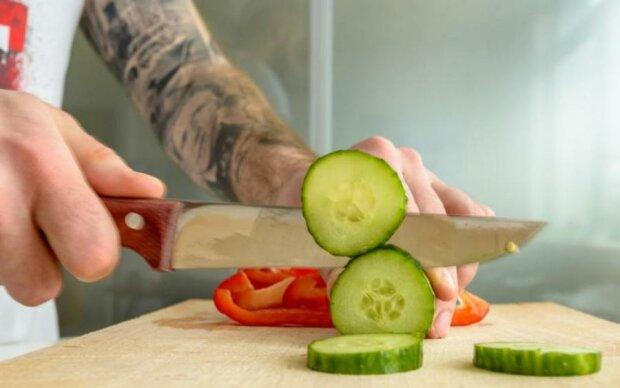 Похудеть быстро и без диет: правила сбалансированного питания