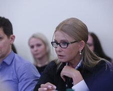 Юлія Тимошенко, фото: economics-prorok.com